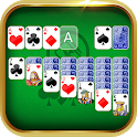 Solitaire Collection: Free Card Games icon