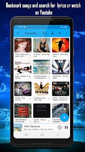 Cloud Radio Pro – Record , Lyrics & Music 7.0.3 MOD Apk Download 3