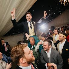 Wedding photographer John Hope (johnhopephotogr). Photo of 14.05.2018