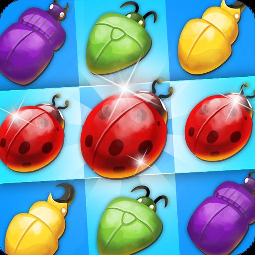 Bug Crush City