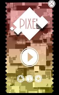 Pixel - náhled