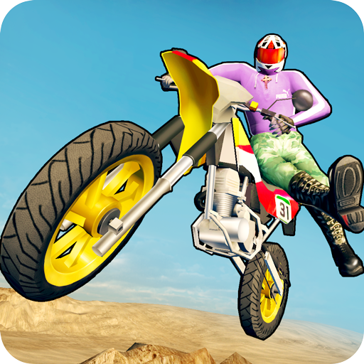 Stunt Bike Offroad Racing