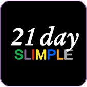 21 Day Slimple - The Easy Fix!