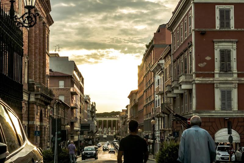 La lunga passerella cittadina di gianluca_nicoletti