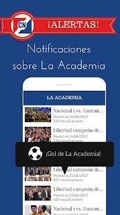 Nacional Py Noticias - náhled