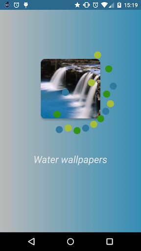 Water wallpapers