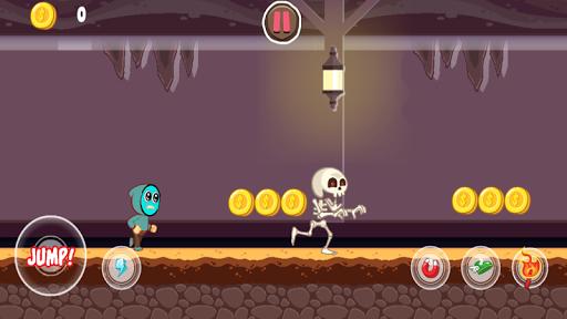 super gum zombie ball