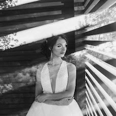 Fotografo di matrimoni Andrey Beshencev (beshentsev). Foto del 02.09.2019