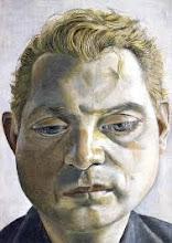 Photo: Μπέικον πορτραίτο του Λούσιαν Φρόυντ