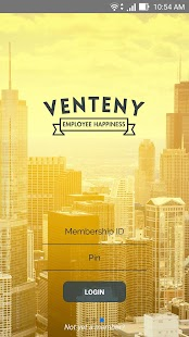 Venteny Membership- screenshot thumbnail