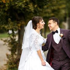Wedding photographer Anatoliy Kolotilo (wedmotions). Photo of 20.04.2017