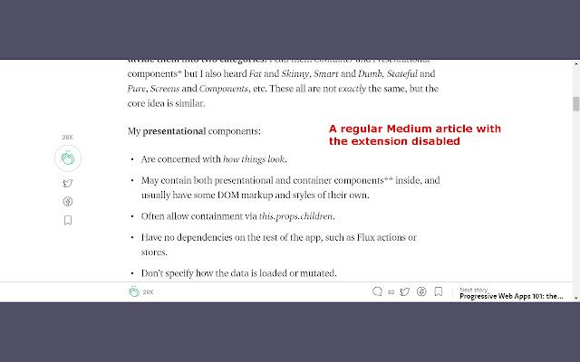 Medium Article Downloader