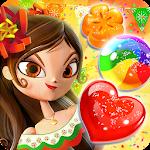 Sugar Smash: Book of Life - Free Match 3 Games. 3.77.112.907301322