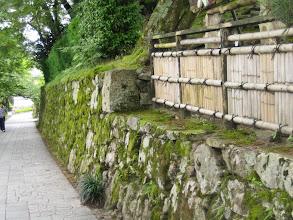 Photo: この石組みは・・ by FM