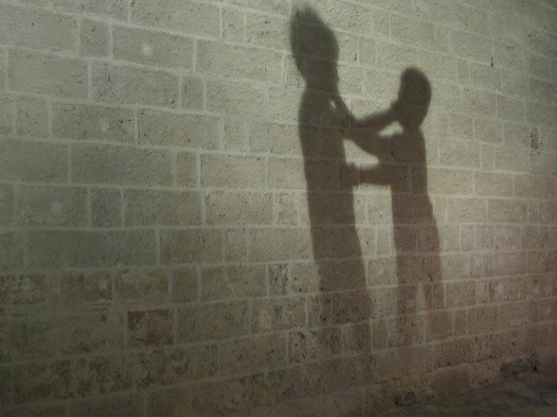 le ombre della notte han giocato ancora di blaurenzi
