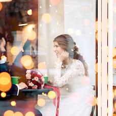 Wedding photographer Mariya Vanifatova (vanifatova). Photo of 20.12.2018