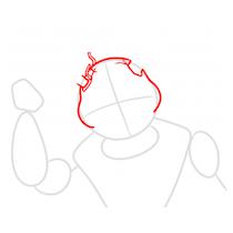 How To Draw FNAF - screenshot thumbnail 01