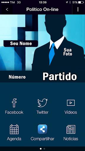 Politico On-line