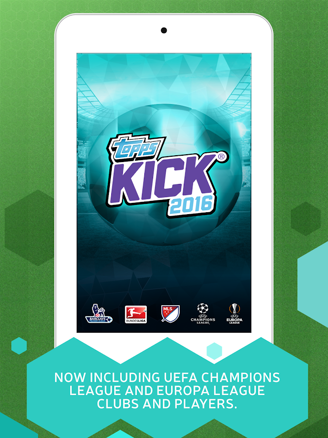 KICK 2016- screenshot