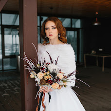 Wedding photographer Aleksandr Lunin (AlexanderLunin). Photo of 19.01.2017