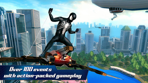 download amazing spiderman 2 mod apk highly compressed