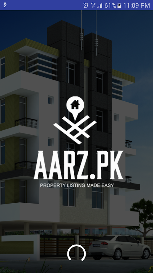 AarzPK- screenshot