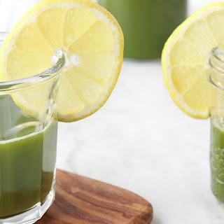 Green Yogi Juice