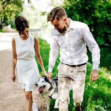 Wedding photographer Mariya Filimonova (filimon0va). Photo of 19.08.2016