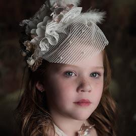by Jenny Robinson - Babies & Children Child Portraits