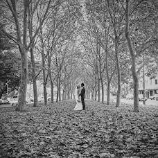 Wedding photographer Matthew Osborne (MatthewOsborne). Photo of 18.06.2016
