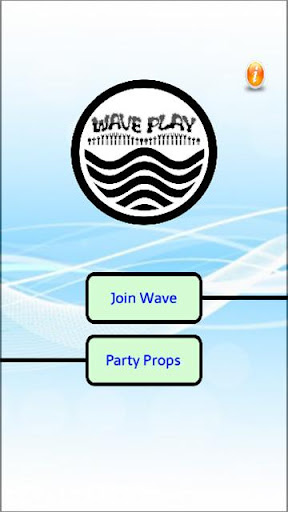 Wave Play