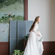 Свадебный фотограф Наталья Обухова (Natalya007). Фотография от 07.02.2019