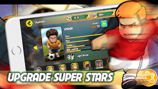 Kung fu Feet: Panda Soccer v1.0.11 (Mod)