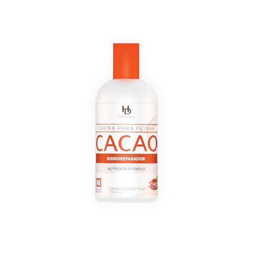 loción capilar dh cosmetics cacao 240ml Dh Cosmetics