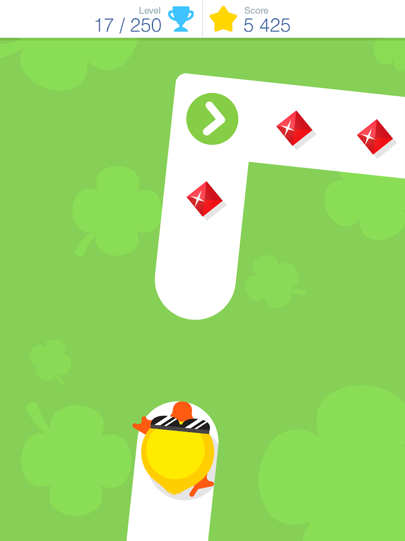 Tap Tap Dash Screenshot 5