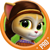 Emma The Cat - Virtual Pet PRO