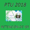 PTU 2018 icon