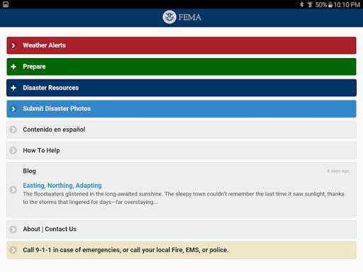 FEMA  screenshots 7