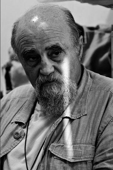 عکاس معروف ایرانی