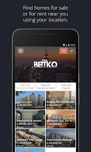 Beitko- screenshot thumbnail