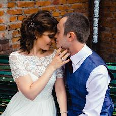 Свадебный фотограф Дмитрий Толмачев (DIMTOL). Фотография от 24.11.2017