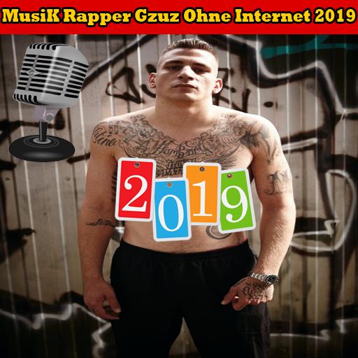 Musik Rapper Gzuz Ohne Internet 2019