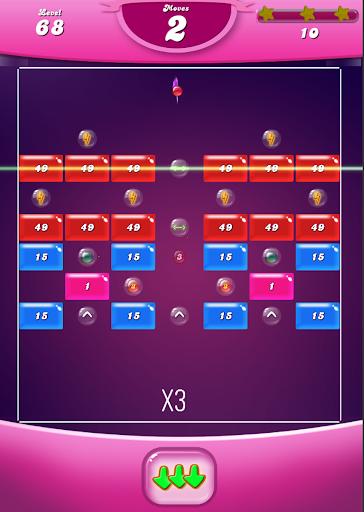 Bricks Breaker Puzzle 1.7 screenshots 2