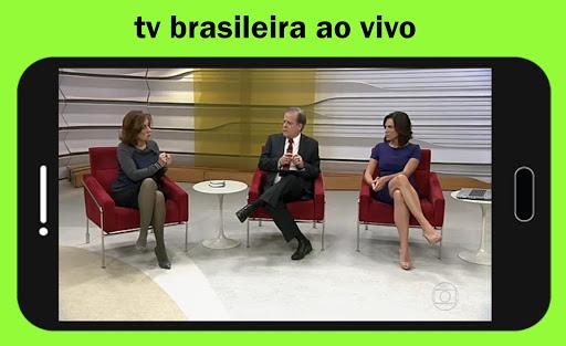 tv brasil - Brasil TV Live 1.7 screenshots 2