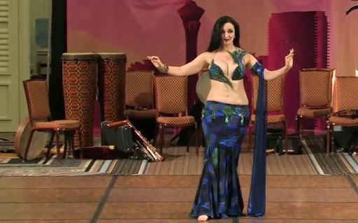 アラビアベリーダンス