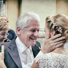 Wedding photographer Oliver Sin (OliverSin). Photo of 23.10.2015
