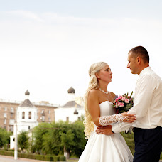 Wedding photographer Danil Bogdanov (DanilBogdanov34). Photo of 05.11.2015