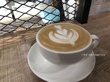 拾回。咖啡(新莊店)