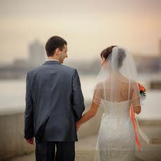 Wedding photographer Sergey Barsukov (kristmas). Photo of 08.09.2014