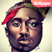 2Pac Wallpaper HD 2019 Android APK Download Free By ELEMA.LTD